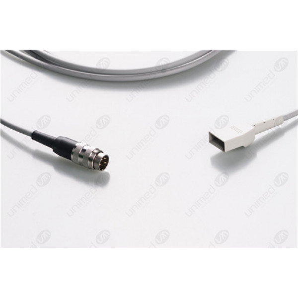 Stockert IBP Adapter Cable For Transducer BC-SK-UT