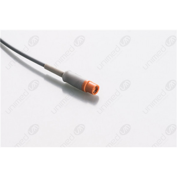 Siemens IBP Adapter Cable For Transducer BC-SM2-ED BC-SM2-MX1 BC-SM2-MX