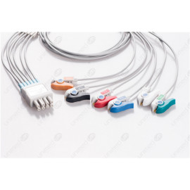 ECG Cables & Lead wires Lead Wire