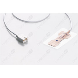 GE Healthcare>Masimo Disposable Spo2 Sensor U523-49