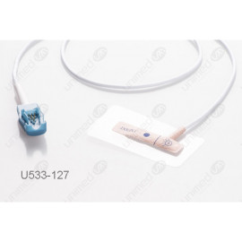 GE Healthcare>Datex>Ohmeda Disposable Spo2 Sensor U533-127 N533-127