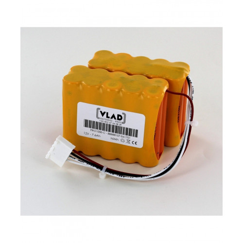 Battery GE HEALHCARE Dinamap Pro1000