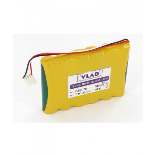 Battery CAS Medical 740