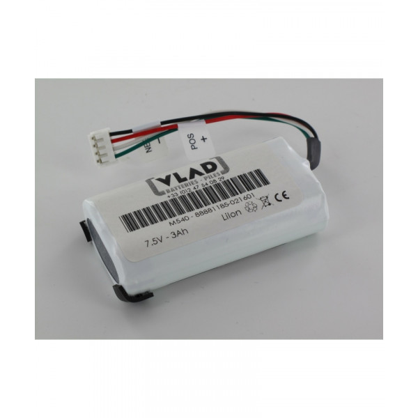 Battery DRAGER M540