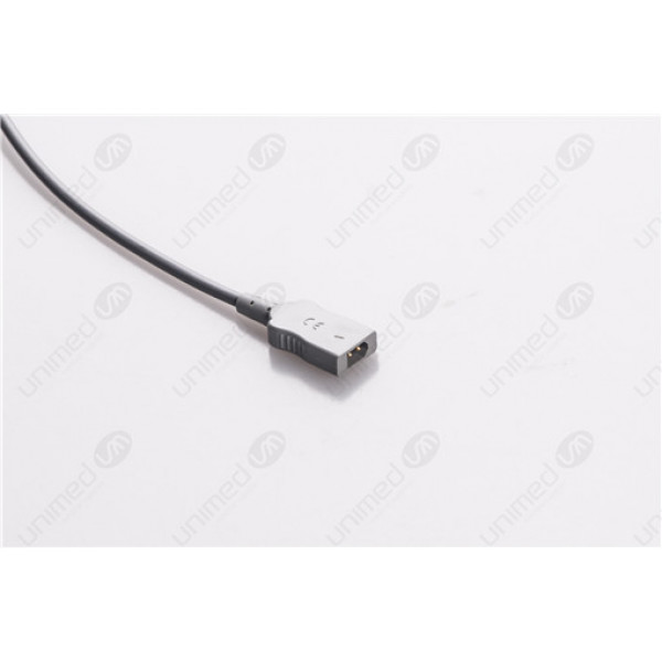 Marquette compatibility Temperature Adapter Cable TMQ-30-AD