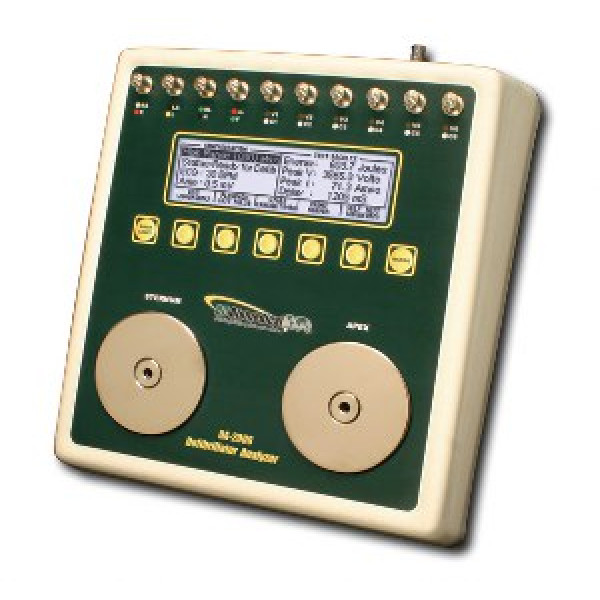 Defibrillator Analyzer - DA-2006