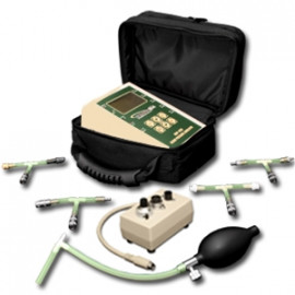 NIBP Simulator Kit - Includes NIBP-1040 w/Batt. -   Case & Accessories - NIBP-1040KIT-E