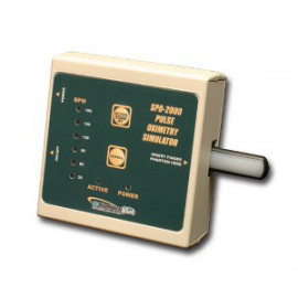 (Pulse Oximetry Module - Stand alone - (FingerSims Required - SPO-2000