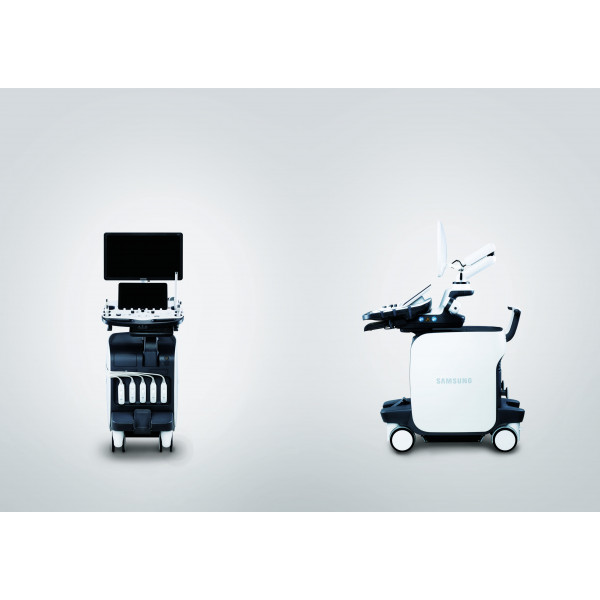 Ultrasound Demo Unit - RS85