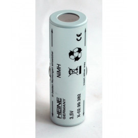 Battery 3,6V 800mAh for ophthalmoscope Beta 200 HEINE