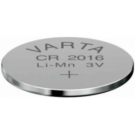 Battery Varta CR2016